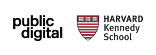 Public Digital + Harvard