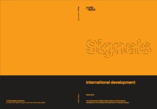 cover artwork for Signals 3