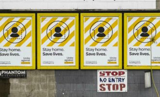 new zealand coronavirus posters